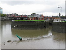 R5757 : Lock on the Shannon in Limerick by Gareth James