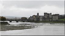 R5757 : King John's Castle, Limerick by Gareth James