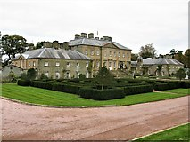 NS5420 : Dumfries House by G Laird