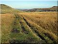SE0309 : Standedge Trail by Stephen Burton