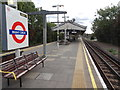 TQ2387 : Brent Cross Underground station, Greater London by Nigel Thompson