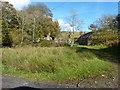 NR9424 : Glenree Mill by James Allan