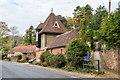 TQ3557 : Dene Cottage and Dene Studios by Ian Capper