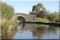 SJ3831 : Val Hill no 3 Bridge, Llangollen Canal by Stephen McKay
