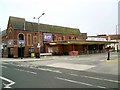 SD3142 : Cleveleys Bus Station by Gerald England