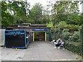TQ2888 : Highgate Underground station, Greater London by Nigel Thompson