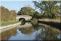 SJ4635 : Cornhill Bridge, Llangollen Canal by Stephen McKay