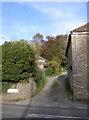 ST6257 : Gillet's Hill Lane by Neil Owen