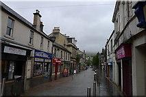 NS7177 : Main Street, Kilsyth by Tim Heaton