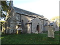 NT9910 : St Michael's Church, Alnham by Gordon Hatton