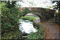 ST3089 : Crindau Bridge, Monmouthshire & Brecon Canal by M J Roscoe