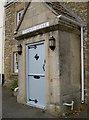 ST7358 : Footman's Cottage by Neil Owen