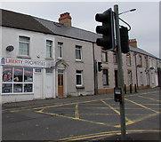 SS6594 : Liberty Properties, 85 Neath Road, Swansea by Jaggery