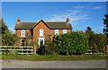 TA0643 : Keeper's Cottage, Eske Lane near Tickton by Ian S