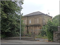 SE1437 : Former Fairmount Lodge Retirement Home, Otley Road, Shipley by Stephen Armstrong