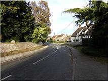 TL9125 : Green Lane, Aldham by Geographer