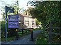 SK3872 : Tapton Lock Visitor Centre, Chesterfield by Christine Johnstone