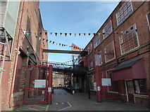 SK3588 : An intriguing visit to Kelham Island Museum (2) by Basher Eyre