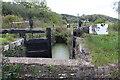 ST3089 : Gwastad (No. 2) Lock by M J Roscoe