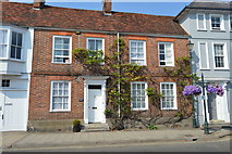 SU7682 : Clarence House by N Chadwick