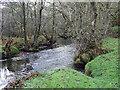 SH7609 : Afon Dulas by John Lucas
