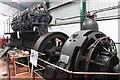 SN2949 : Internal Fire Museum of Power - Ruston 6VE by Chris Allen