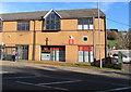 SO2701 : Legacy Gym, Osborne Road, Pontnewynydd by Jaggery