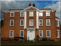 TQ1289 : Pinner House by Stephen McKay