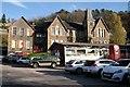 NM8629 : Former Rockfield Primary School, Oban by Richard Sutcliffe