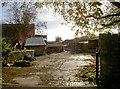 ST5570 : Afternoon on Parsonage Farm by Neil Owen
