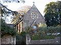 ST5570 : The former Congregational Chapel by Neil Owen