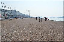 TQ3003 : Brighton Beach by N Chadwick