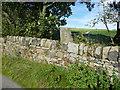 SE0028 : Wadsworth FP61 blocked at Latham Lane by Humphrey Bolton