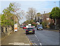 SD9505 : Stamford Road, Lees by JThomas