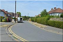TQ0487 : Denham Green Close by N Chadwick
