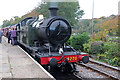 SD8022 : East Lancashire Railway - GWR is the goods by Chris Allen