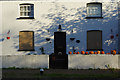 TL0702 : Lock keeper's cottage, Home Park Lock by Stephen McKay