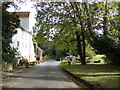 TL8629 : Mill Lane, Colne Engaine by Geographer