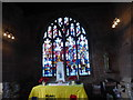 """SK4293 : Inside Rotherham's """"Chapel on the Bridge"""" by Basher Eyre"""