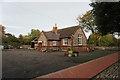 TF9743 : Former village school, Stiffkey by Ian S