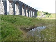 SD7579 : Ribblehead Viaduct by Marathon