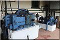 SN2949 : Internal Fire Museum of Power - Blackstone diesel engine by Chris Allen