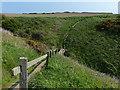 TA2369 : Steps on the Headland Way by Mat Fascione