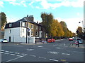 TQ3284 : Halliford Street, Islington by Malc McDonald