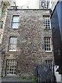 NT2573 : Rear of Gladstone's Land, Edinburgh by David Hillas