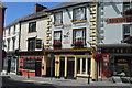 Q9933 : Horseshoe Bar by N Chadwick