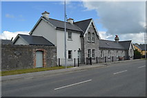 Q9834 : Houses, John B Keane Rd by N Chadwick