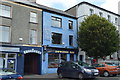 Q9933 : Dowlings Bar by N Chadwick