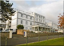 SX9265 : Babbacombe Hotel by Mike Faherty