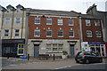 SX4655 : Dfp, Stoke by N Chadwick